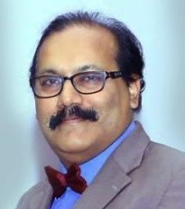 Dr. Arup Chakrabarti, Senior consultant, Cataract and Glaucoma services,
