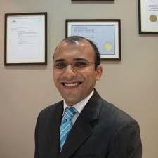 Dr. Deepak Garg