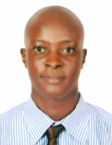 Dr. Iddi Ndyabawe
