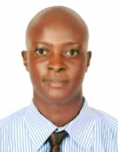 Dr Iddi Ndyabawe