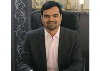 Dr. Prateek Gujar