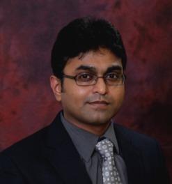 Dr. Santosh Gopi Krishna Gadde