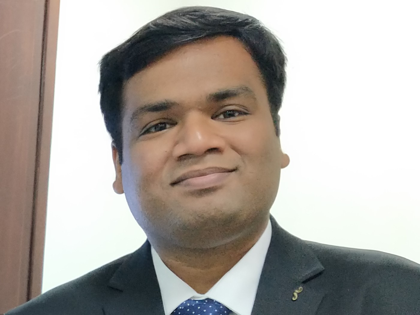 Dr. Ankit Agrawal