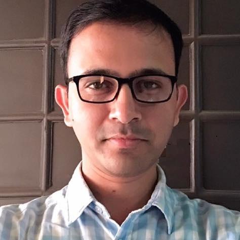 Dr. Kumar Saurabh