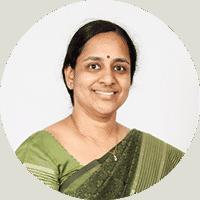 Dr. Padmamalini Mahendradas