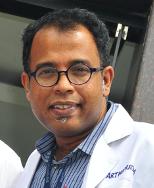 Dr. Parthopratim Dutta Majumder