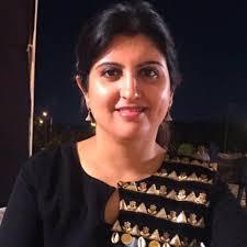 Dr Parul Chawla Gupta