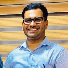 Dr. Amit H Palkar