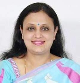 Dr. Sujatha Mohan
