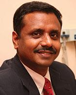 Dr Srinivas K Rao