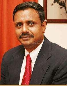 Dr Srinivas K Rao, DO, DNB, FRCSEd
